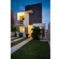 Foto de casa en venta en  , playa del carmen centro, solidaridad, quintana roo, 2640351 No. 01