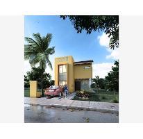 Foto de casa en venta en  , playa del carmen centro, solidaridad, quintana roo, 2696032 No. 01