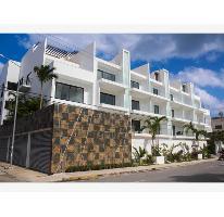 Foto de departamento en venta en  -, playa del carmen centro, solidaridad, quintana roo, 2712217 No. 01