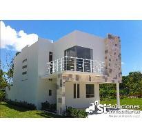 Foto de casa en venta en  , playa del carmen centro, solidaridad, quintana roo, 2716036 No. 01