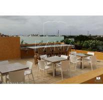 Foto de departamento en venta en  , playa del carmen centro, solidaridad, quintana roo, 2722773 No. 01