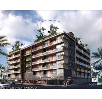 Foto de departamento en venta en  , playa del carmen centro, solidaridad, quintana roo, 2733868 No. 01