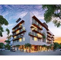 Foto de departamento en venta en  , playa del carmen centro, solidaridad, quintana roo, 2838200 No. 01