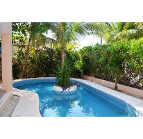 Foto de casa en venta en  , playa del carmen centro, solidaridad, quintana roo, 2892362 No. 01