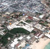 Foto de terreno comercial en venta en  , playa del carmen centro, solidaridad, quintana roo, 3089736 No. 01