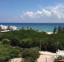 Foto de departamento en venta en  , playa del carmen centro, solidaridad, quintana roo, 3136695 No. 01