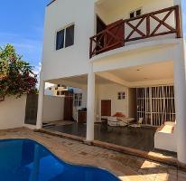 Foto de casa en venta en  , playa del carmen centro, solidaridad, quintana roo, 3376471 No. 01