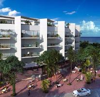 Foto de departamento en venta en  , playa del carmen centro, solidaridad, quintana roo, 3966920 No. 01