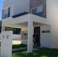 Foto de casa en venta en  , playa del carmen centro, solidaridad, quintana roo, 0 No. 01