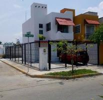 Foto de casa en venta en  , playa del carmen centro, solidaridad, quintana roo, 4417347 No. 01