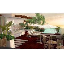 Foto de departamento con id 456548 en venta playa del carmen centro no 01