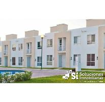 Foto de casa en venta en  , playa del carmen centro, solidaridad, quintana roo, 703077 No. 01