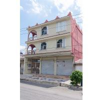 Foto de edificio en venta en, playa del carmen centro, solidaridad, quintana roo, 723823 no 01