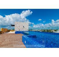 Foto de departamento en venta en, playa del carmen centro, solidaridad, quintana roo, 823651 no 01