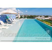 Foto de departamento en venta en  , playa del carmen centro, solidaridad, quintana roo, 823683 No. 01