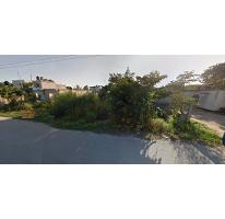 Foto de terreno habitacional en venta en  , playa del carmen, solidaridad, quintana roo, 2826304 No. 03