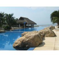 Foto de departamento en venta en  , playa diamante, acapulco de juárez, guerrero, 1071205 No. 01