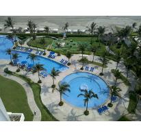 Foto de departamento en renta en, playa diamante, acapulco de juárez, guerrero, 1292813 no 01