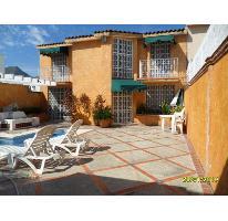 Foto de casa en renta en  , playa diamante, acapulco de juárez, guerrero, 1481263 No. 01