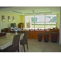 Foto de departamento en renta en  , playa diamante, acapulco de juárez, guerrero, 1481307 No. 01