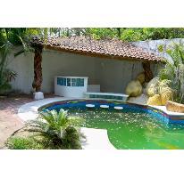 Foto de casa en venta en  , playa diamante, acapulco de juárez, guerrero, 1481343 No. 01