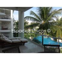 Foto de departamento en renta en  , playa diamante, acapulco de juárez, guerrero, 1481407 No. 01