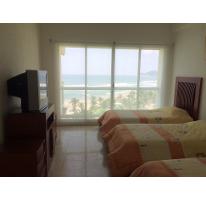 Foto de departamento en venta en  , playa diamante, acapulco de juárez, guerrero, 1606902 No. 01