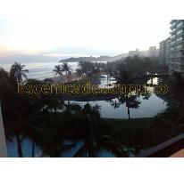 Foto de departamento en renta en  , playa diamante, acapulco de juárez, guerrero, 2058908 No. 01