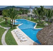 Foto de departamento en renta en  , playa diamante, acapulco de juárez, guerrero, 2134820 No. 01