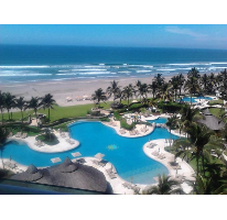 Foto de departamento en venta en  , playa diamante, acapulco de juárez, guerrero, 2242581 No. 01