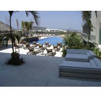 Foto de departamento en renta en  , playa diamante, acapulco de juárez, guerrero, 2277427 No. 01