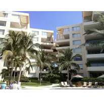 Foto de departamento en venta en  , playa diamante, acapulco de juárez, guerrero, 2280376 No. 01