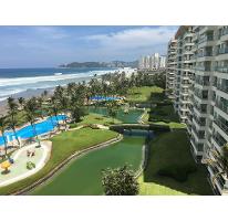 Foto de departamento en venta en  , playa diamante, acapulco de juárez, guerrero, 2304458 No. 01
