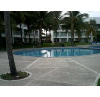 Foto de departamento en renta en  , playa diamante, acapulco de juárez, guerrero, 2343706 No. 01