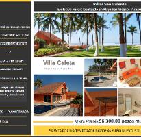 Foto de casa en renta en, playa diamante, acapulco de juárez, guerrero, 2391103 no 01