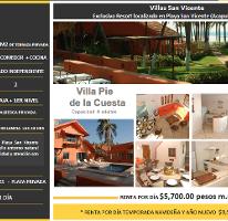 Foto de casa en renta en, playa diamante, acapulco de juárez, guerrero, 2391135 no 01