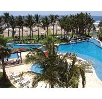 Foto de departamento en renta en  , playa diamante, acapulco de juárez, guerrero, 2525597 No. 01