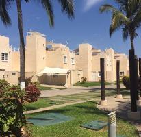 Foto de departamento en venta en  , playa diamante, acapulco de juárez, guerrero, 2594111 No. 01
