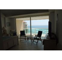 Foto de departamento en venta en  , playa diamante, acapulco de juárez, guerrero, 2594628 No. 01