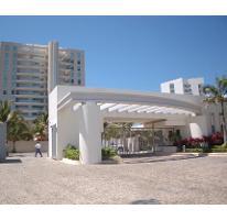 Foto de departamento en renta en  , playa diamante, acapulco de juárez, guerrero, 2594799 No. 01