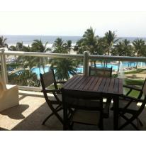 Foto de departamento en renta en  , playa diamante, acapulco de juárez, guerrero, 2595235 No. 01