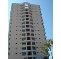 Foto de departamento en renta en  , playa diamante, acapulco de juárez, guerrero, 2597179 No. 01