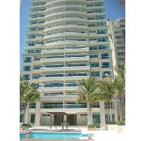 Foto de departamento en venta en  , playa diamante, acapulco de juárez, guerrero, 2597331 No. 01