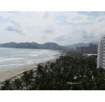 Foto de departamento en renta en  , playa diamante, acapulco de juárez, guerrero, 2598798 No. 01