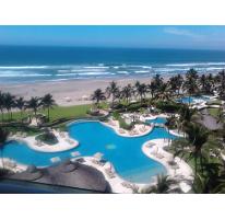 Foto de departamento en venta en  , playa diamante, acapulco de juárez, guerrero, 2605110 No. 01