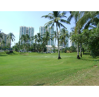 Foto de terreno habitacional en venta en  , playa diamante, acapulco de juárez, guerrero, 2614431 No. 01