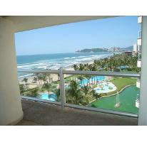 Foto de departamento en venta en  , playa diamante, acapulco de juárez, guerrero, 2614560 No. 01