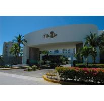 Foto de departamento en renta en  , playa diamante, acapulco de juárez, guerrero, 2618253 No. 01