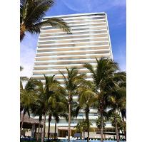 Foto de departamento en venta en  , playa diamante, acapulco de juárez, guerrero, 2626578 No. 01