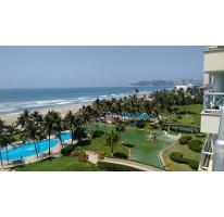 Foto de departamento en venta en  , playa diamante, acapulco de juárez, guerrero, 2628683 No. 01